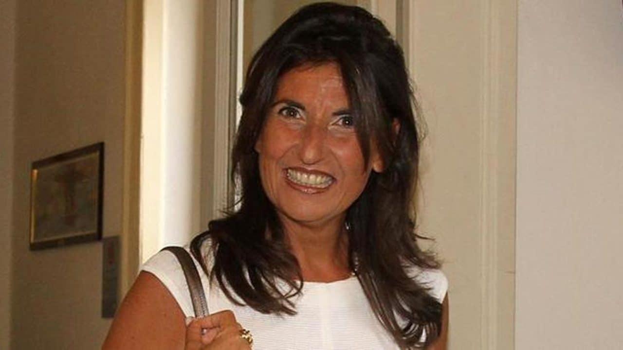 Annamaria Palmieri, assessore alla scuola del Comune di Napoli