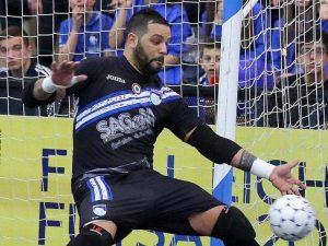 Antonio Capuozzo.