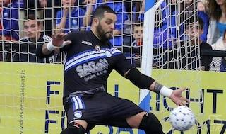 Morto Antonio Capuozzo, piange il calcio a 5 in Campania