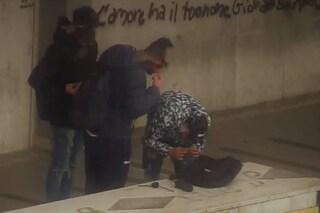 Benevento, i tossicodipendenti costretti a drogarsi nella casa dello spacciatore
