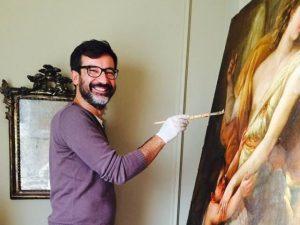 Francesco Manes