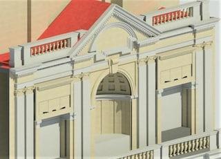 Galleria Vittoria, ecco il progetto di restyling: rifatte facciate e giardini. Incubo traffico per 13 mesi