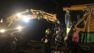 Incidente metro Napoli, verso la riapertura parziale già domani