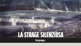Isochimica Avellino, la strage silenziosa dell'amianto: ancora vittime tra gli operai