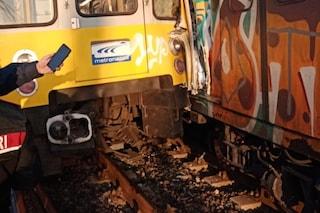 Incidente metro Napoli, Anm rifà i binari tra Piscinola e Colli Aminei. I lavori di notte