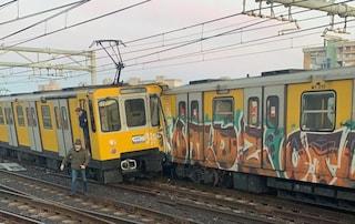 Napoli, la metro linea 1 ha riaperto ma solo sulla tratta Colli Aminei-Dante