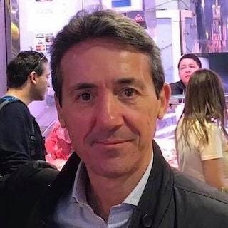 Il giornalista Mimmo Rubio aggredito dal figlio dell'ex sindaco di Arzano