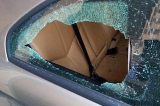 Pendio di Agnano, incubo furti: una ventina di automobili danneggiate nella notte