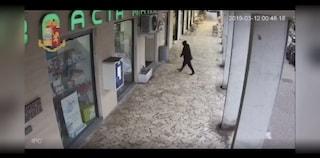 Rapina due farmacie armato di pistola: arrestato un 36enne di Castellammare di Stabia