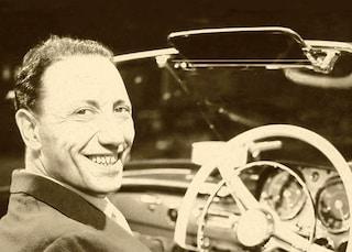 Renato Carosone nasceva 100 anni fa