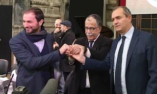 Elezioni Suppletive, società civile contro il patto Pd-DemA: 'Il sindaco ha rovinato Napoli'