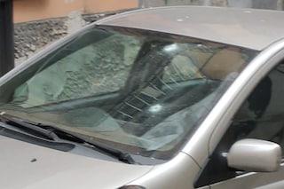 Quartieri Spagnoli, colpi di pistola in via Concezione a Montecalvario