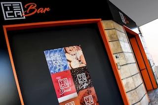 Nocera Inferiore, bomba carta distrugge il 'Teca bar', negozio con distributori automatici