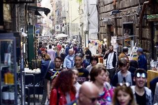 """""""Campania Restart"""", giovani di Scampia per rilanciare il turismo nella Fase 2"""