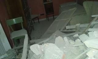 Casa di San Moscati, il Comune fissa lo sgombero il 29 settembre: l'ira dei residenti