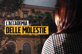 Molestie all'Accademia di Belle Arti, il direttore: 'Mai incontrato il professore accusato'