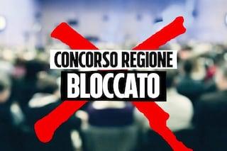 Concorso Regione Campania, parla l'avvocato: 'Così ho scoperto che doveva essere bloccato'