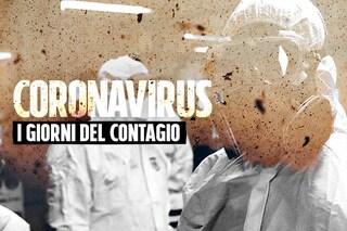 Coronavirus Avellino, diffondono fake news su Facebook: denunciati per procurato allarme