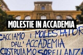 Molestie sessuali del prof in Accademia di Belle Arti: altre studentesse dai carabinieri