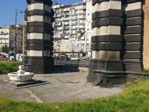Le Torri Aragonesi restaurate