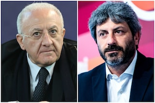 Elezioni Regionali Campania, iscritti M5S: stop ad alleanza col Pd: il 90% vota no