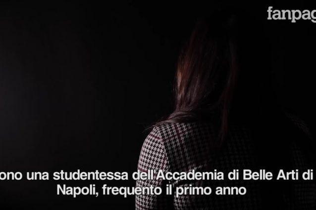Presunte molestie Accademia Napoli: prof si sospende