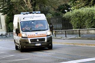 Serino, muore dopo essere stato trovato ferito in strada: forse vittima di un'aggressione