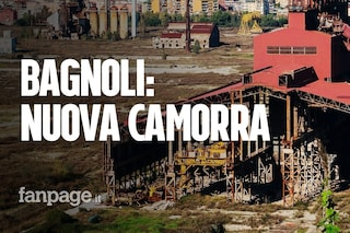 Camorra, Bagnoli il nuovo fronte dello scontro tra Mazzarella e Alleanza di Secondigliano