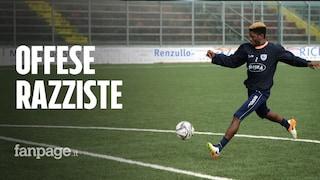 Sarno, la storia di Musa, calciatore di 19 anni insultato dai razzisti in campo