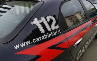 Napoli, trovata in possesso di 56 bombe: denunciata una donna di 63 anni