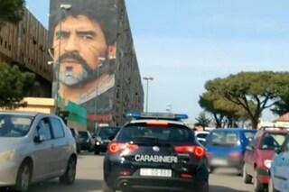 Napoli, arrestati i nipoti del boss Rinaldi: prestiti usurari a imprenditore