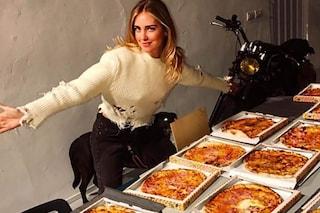 Critiche al pizzaiolo che ha detto no a Chiara Ferragni: 'Ma non l'ho rifiutata'
