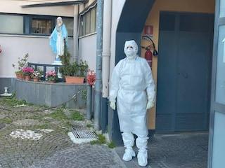 Coronavirus, cameriere scappa da Codogno e torna ad Avellino: famiglia in quarantena