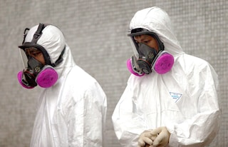 Coronavirus Avellino: i due fratelli in fuga da Codogno hanno viaggiato coi mezzi pubblici