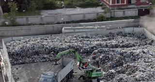 Napoli avrà un nuovo sito di stoccaggio rifiuti. E l'Asia si affida ai privati