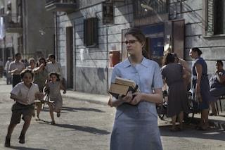 Rione Luzzatti oltre L'Amica Geniale: breve storia della prima periferia di Napoli