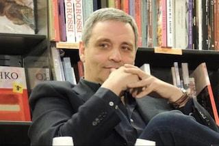Cori razzisti contro Napoli, multa alla Samp. Maurizio De Giovanni: 'Pago io, dignità non si compra'