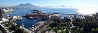 Palazzo Reale, la vista più bella di Napoli dal Torrino di Belvedere