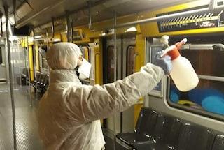 A Napoli Anm assicura i dipendenti per Coronavirus: 3mila euro a chi è in terapia intensiva