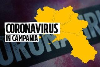 Coronavirus Campania: contagi e morti oggi 9 luglio, bollettino ufficiale
