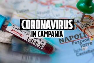 Coronavirus Campania: contagi e morti oggi 25 luglio, bollettino ufficiale