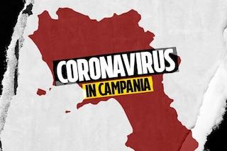 La Campania rischia di entrare in zona rossa Covid lunedì 8 marzo