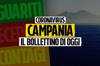 Coronavirus Campania: contagi e morti oggi 16 luglio, bollettino ufficiale
