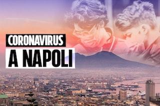 Coronavirus Napoli: chiuse palestre, sale scommesse e pub. Centinaia di diffide