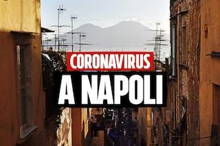 Covid a Napoli, 498 nuovi contagi e 10 morti negli ultimi tre giorni