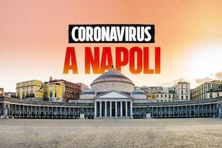 Coronavirus a Napoli, 2.827 positivi: 187 nuovi casi in 4 giorni, 96 i ricoverati