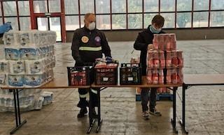 Coronavirus, buoni-spesa a Napoli: ecco come sarà la domanda in autocertificazione