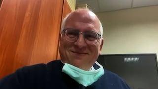 """Cura Coronavirus, l'oncologo Ascierto: """"Metà dei pazienti trattata con Tocilizumab migliora"""""""