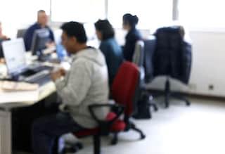 Evacuato un call center a Marcianise per sospetto caso di Coronavirus