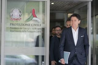 Coronavirus Campania, a Governo e Protezione Civile non è piaciuta la lettera di De Luca